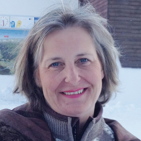 Birgitte Dahl