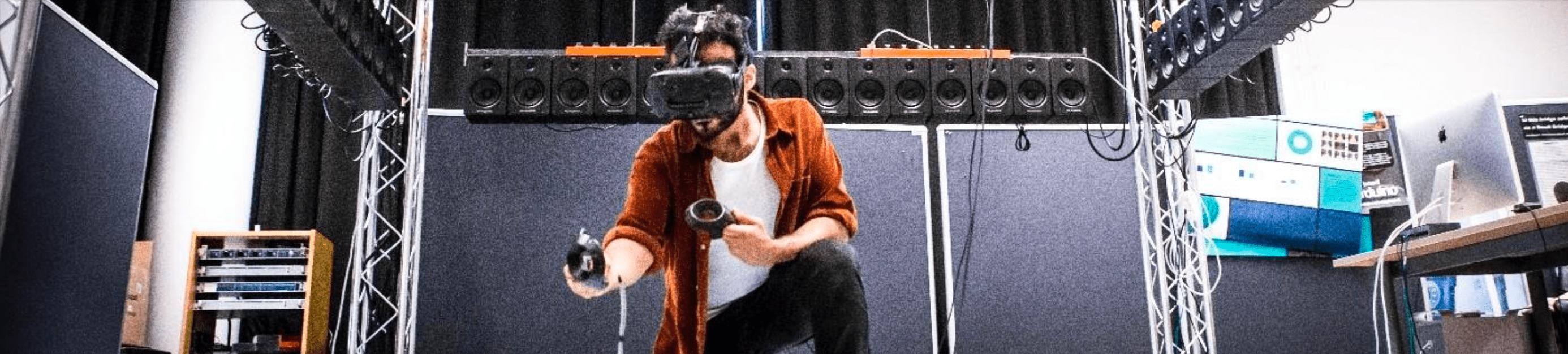 Autisme og virtual reality børn unge mennesker